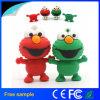 Promoção Moda Frog USB Memory Stick 8GB 16GB Flash Drive