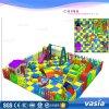 Zona de juegos para niños en edad preescolar, cubierta de bebé Juegos Zona de juegos Parque