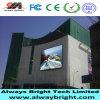 Pantalla de visualización de LED de la publicidad al aire libre de Abt P10