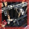 Быстр-Ribbed форма-опалубка стального луча для строительного материала