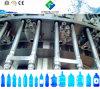 Plastic het Vullen van de Dranken van de Toepassing van het Verpakkende Materiaal en van de Drank Automatische Sprankelende Machine