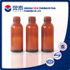 100ml Cough Syrup Amber Pharmaceutical Glass Bottle
