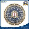 저희의 기념품 동전을 Fbi 주문을 받아서 만드십시오