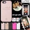 2016 самый новый случай iPhone 6/6plus Lumee аргументы за телефона Lumee СИД светлый Selfie, горячий случай Lumee надувательства, случай Lumee низкой цены, цена по прейскуранту завода-изготовителя Lumee!
