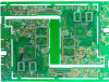 Immersion Gold/UL/BGA/Impedance Control를 가진 6layers PCB