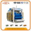 Оптимальный кирпич Vibraton Perforated вымощая машину делать кирпича (QT10-15)