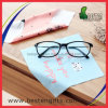 Microfiber Putztücher für Gläser, Microfiber Putztücher für Sunglass