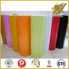 Película fina dura colorida plástica do PVC para a embalagem farmacêutica