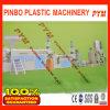 環境保護のプラスチックリサイクル機械