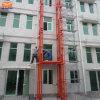 Ascenseur hydraulique d'ascenseur de fret d'entrepôt de bonne qualité