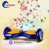 2015 nuovo Mini Smart 2 Wheel 6.5 Inch Popular Electric Skateboard con Bluetooth