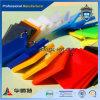 Heiße Verkaufs-Lucite-bunte Qualitäts-reines Acrylblatt 100%