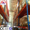 Hot Sale armazém de armazenamento de paletes rack de aço