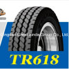 9.00r20 China Wholesale Hochleistungs- Radial Truck Tyre