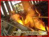 Fornace di fusione dell'uscita del doppio della fornace industriale