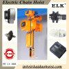 élévateur 1ton à chaînes électrique avec l'élévateur à chaînes d'embrayage de /Kito d'embrayage de frottement (CE reconnu)