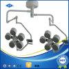 Lâmpada principal dobro do funcionamento do equipamento médico Shadowless (YD02-LED5+5)