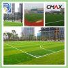 Gras van het Gras van de voetbal het Kunstmatige met Financiële Steun van de Doek van pp de Netto