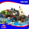 Playground dell'interno con Trampoline From Cina Manufacturer