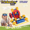 Сад Toy Park Car Plastic Interlocking мальчика для Kids