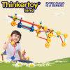 최신 판매 안전 플라스틱 빌딩 블록 교육 장난감