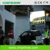 Visualizzazione completa della visualizzazione di LED di colore di Chipshow P10 video LED