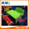 도매 유치원 플라스틱 정원 테이블