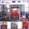 Bloque de cemento del cemento Qt6-15 que hace la máquina de fabricación de ladrillo de la máquina