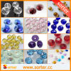 Neues Style Pattern Crystal Ball/Crystal Bead für Decoration