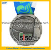 Медали марафона