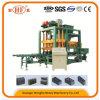 Machines creuses de fabrication de bloc concret de faisceau