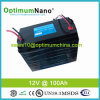 12V 100ah Solar System Lithiun Iron Phosphate Battery