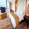 Ultimo insieme della mobilia dell'hotel di disegno del cinese