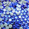 2016女性のための熱い苦境のラインストーンの水晶は着る(SS20 Sapphire/4の等級)