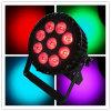 Rondelle murale IP65 Rgbawuv LED pour fête de mariage