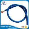 Голубой PVC Color Welding Cable (16mm2 25mm2 35mm2 50mm2)