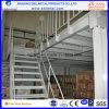 Entresuelo Rack para Worldwide Use (EBILMETAL-ST)
