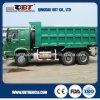 Sinotruk HOWO 6X4 Tipper/Dumper/Dump Truck