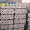 足場のアクセサリの建設用機器Rqdingxin@Aliyunのための調節可能なネジ込み口金ジャック。 COM