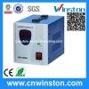リレータイプ単一フェーズAC自動電圧安定装置(DER)