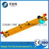 Подкрановая балка пяди длины аттестации ISO цены Tx2-15low электрическая