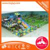 Matériel d'intérieur de cour de jeu de jeu mou d'usine de Guangzhou à vendre