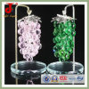 Fruit cristalino para Office Decoration Jd-CF-304