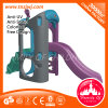 Small atrativo Slide Outdoor Playground Equipment para Children