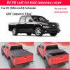 04-11chevroletコロラド州Gmc渓谷6のための車のアクセサリの小型トラックのベッド・カバー' - 1台のベッド