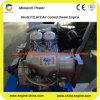 2 motor diesel refrescado aire de Deutz F2l912 del cilindro