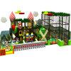 Campo de jogos macio interno seguro do projeto excelente para miúdos