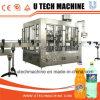 Máquina de rellenar de la bebida carbónica automática completa/línea/instalación/sistema/maquinaria