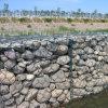 중국 최고 질 무거운 직류 전기를 통한 PVC 입히는 Gabion 벽