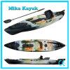 漁船のカヌーのRotomoldingの単一の専門のカヤック